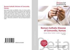 Copertina di Roman Catholic Diocese of Concordia, Kansas