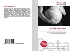 Borítókép a  Unsafe Abortion - hoz