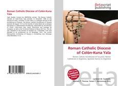 Buchcover von Roman Catholic Diocese of Colón-Kuna Yala