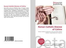 Portada del libro de Roman Catholic Diocese of Colima