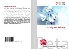 Обложка Nancy Armstrong