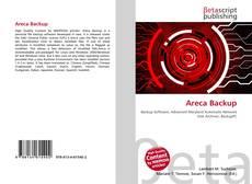 Borítókép a  Areca Backup - hoz