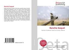 Bookcover of Rancho Soquel