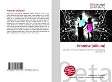 Bookcover of Promise (Album)
