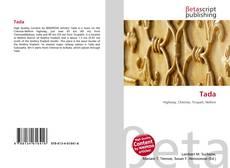 Bookcover of Tada