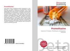 Buchcover von Promethazine