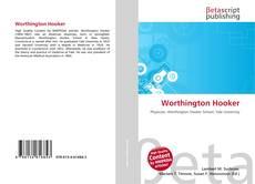 Bookcover of Worthington Hooker