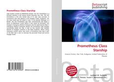 Bookcover of Prometheus Class Starship