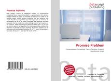 Bookcover of Promise Problem