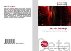 Couverture de APazari Desktop