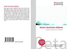 Bookcover of Soren Sorensen Adams