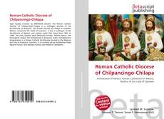Bookcover of Roman Catholic Diocese of Chilpancingo-Chilapa