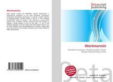 Обложка Wortmannin