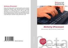 Обложка Alchemy (Processor)