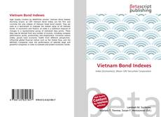 Bookcover of Vietnam Bond Indexes
