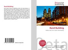 Rand Building的封面