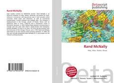 Rand McNally的封面
