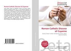 Capa do livro de Roman Catholic Diocese of Cayenne