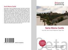 Copertina di Soria Moria Castle