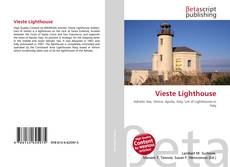 Bookcover of Vieste Lighthouse