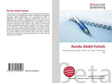 Bookcover of Randa Abdel-Fattah