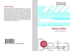 Portada del libro de Nancy Curlee