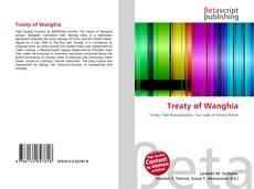 Bookcover of Treaty of Wanghia