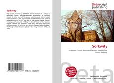 Bookcover of Sorkwity