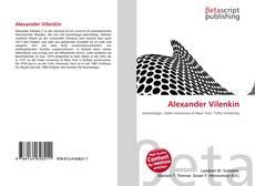 Buchcover von Alexander Vilenkin