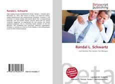Bookcover of Randal L. Schwartz