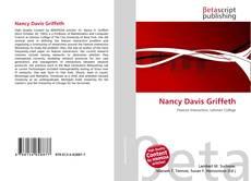 Copertina di Nancy Davis Griffeth