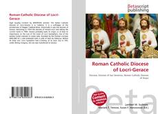 Couverture de Roman Catholic Diocese of Locri-Gerace