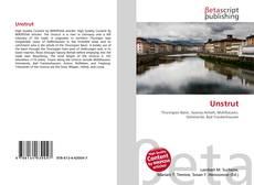 Bookcover of Unstrut
