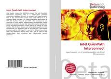 Обложка Intel QuickPath Interconnect