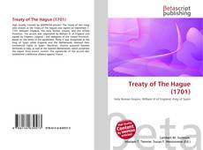 Borítókép a  Treaty of The Hague (1701) - hoz