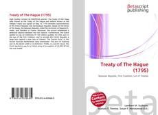 Borítókép a  Treaty of The Hague (1795) - hoz