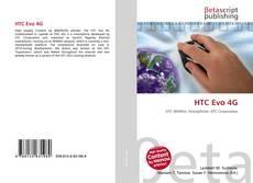 Bookcover of HTC Evo 4G