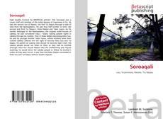 Bookcover of Soroaqali