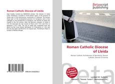 Bookcover of Roman Catholic Diocese of Lleida