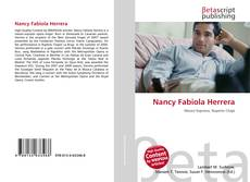 Bookcover of Nancy Fabiola Herrera