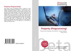 Bookcover of Property (Programming)