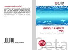Bookcover of Gunning Transceiver Logic