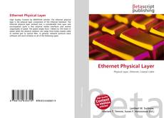 Bookcover of Ethernet Physical Layer