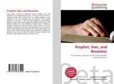 Bookcover of Prophet, Seer, and Revelator