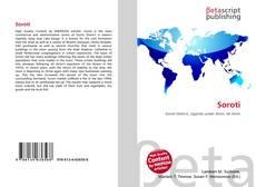 Bookcover of Soroti