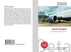 Capa do livro de Soroti Airport