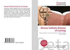 Buchcover von Roman Catholic Diocese of Lansing
