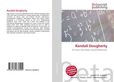 Bookcover of Randall Dougherty