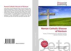 Copertina di Roman Catholic Diocese of Kontum