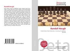 Buchcover von Randall Hough